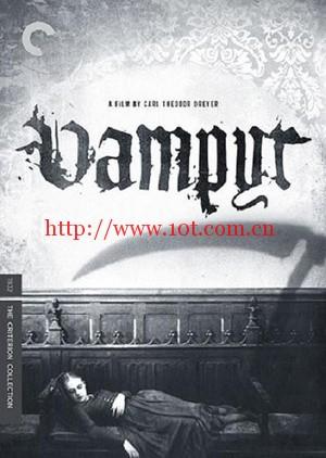 吸血鬼 Vampyr - Der Traum des Allan Grey (1932)