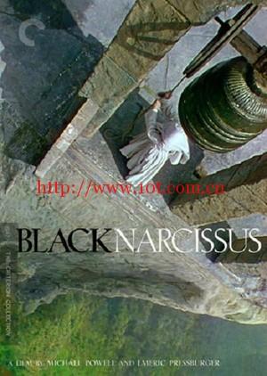 黑水仙 Black Narcissus (1947)