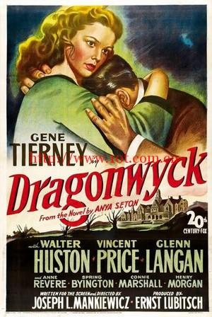 辣手蛇心 Dragonwyck (1946)