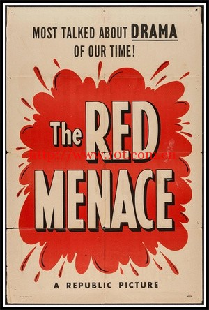 The Red Menace The Red Menace (1949)