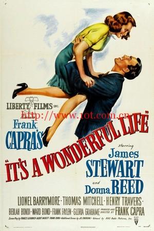 生活多美好 It's a Wonderful Life (1946)