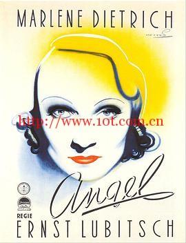 天使 Angel (1937)