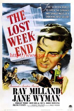 失去的周末 The Lost Weekend (1945)