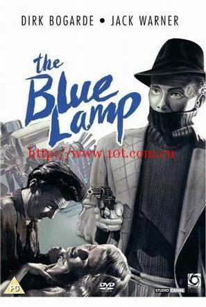 寒夜青灯 The Blue Lamp (1950)
