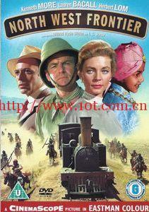 西北前线 North West Frontier (1959)