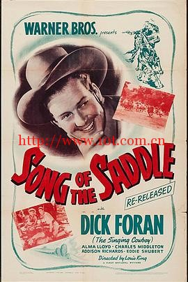 Song of the Saddle Song of the Saddle (1936)