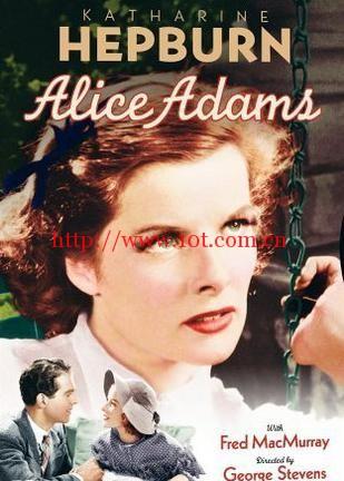 寂寞芳心 Alice Adams (1935)
