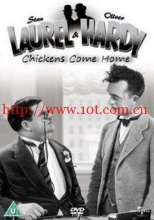 Chickens Come Home Chickens Come Home (1931)