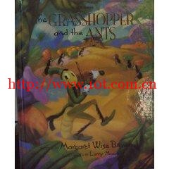 蚱蜢与蚂蚁 The Grasshopper and the Ants (1934)