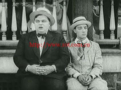 噢!医生 Oh Doctor! (1917)