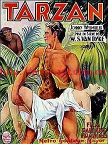 人猿泰山 Tarzan the Ape Man (1932)
