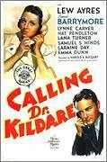 Calling Dr. Kildare Calling Dr. Kildare (1939)