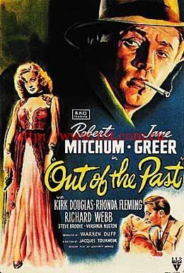 漩涡之外 Out of the Past (1947)