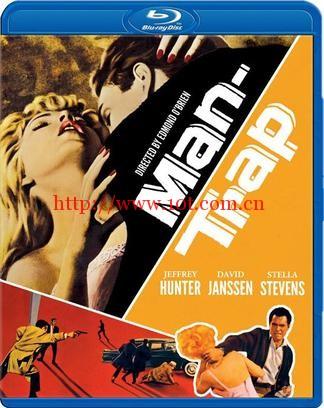 男人陷阱 Man-Trap (1961)