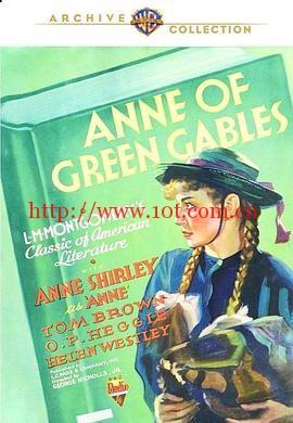 清秀佳人 Anne of Green Gables (1934)