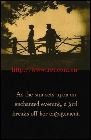 爱巢 The Love Nest (1923)