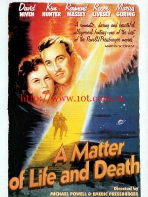 平步青云 A Matter of Life and Death (1946)
