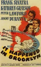 布鲁克林奇遇 It Happened in Brooklyn (1947)