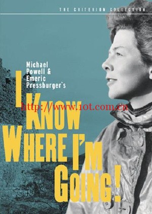 我走我路 'I Know Where I'm Going!' (1945)
