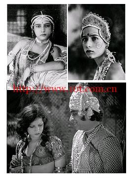 希拉兹 Shiraz (1928)