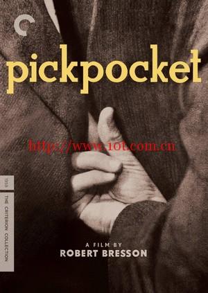扒手 Pickpocket (1959)