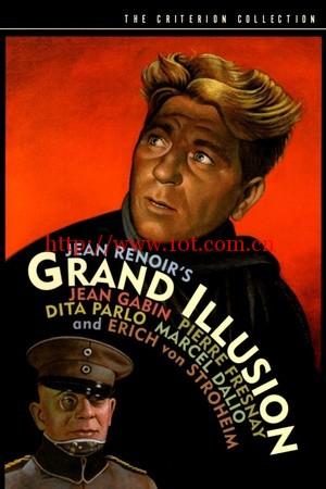 大幻影 La grande illusion (1937)
