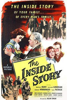 内幕故事 The Inside Story (1948)