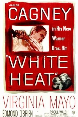 歼匪喋血战 White Heat (1949)