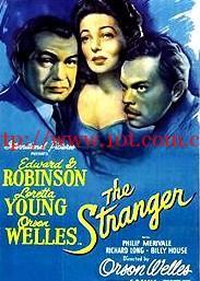 陌生人 The Stranger (1946)