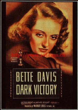 黑暗的胜利 Dark Victory (1939)