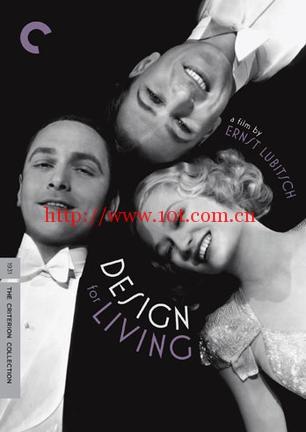 爱情无计 Design for Living (1933)