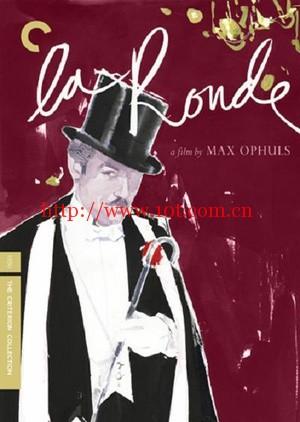 轮舞 La ronde (1950)