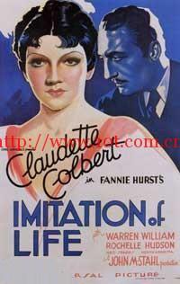 春风秋雨 Imitation of Life (1934)