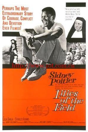 野百合 Lilies of the Field (1963)
