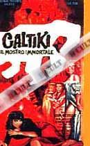 Caltik,不死魔怪 Caltiki, the Immortal Monster (1959)