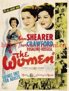 女人们 The Women (1939)