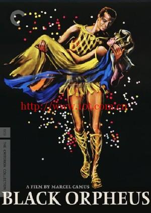 黑人奥菲尔 Orfeu Negro (1959)