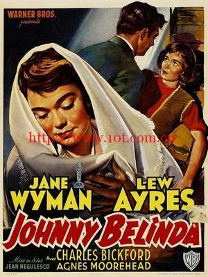 心声泪影 Johnny Belinda (1948)