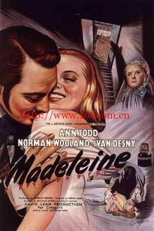 梅特林 Madeleine (1950)