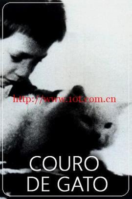 猫皮 Couro de Gato (1962)