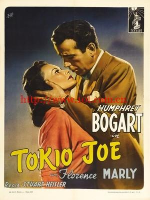 东京风云 Tokyo Joe (1949)