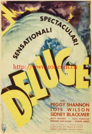 大洪水 Deluge (1933)