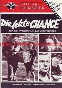 最后的机会 Letzte Chance, Die (1945)