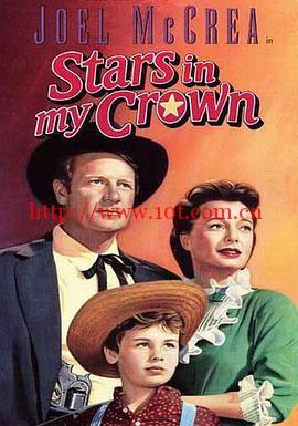 侠骨兹航 Stars in My Crown (1950)