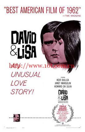 大卫与丽莎 David and Lisa (1962)
