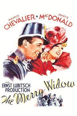 风流寡妇 The Merry Widow (1934)