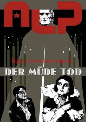 三生计 Der müde Tod (1921)
