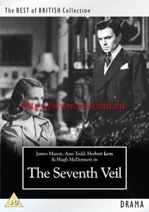 七重心 The Seventh Veil (1945)