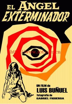 泯灭天使 El ángel exterminador (1962)