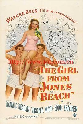 The Girl from Jones Beach The Girl from Jones Beach (1949)